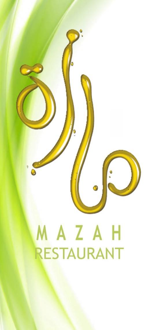 Mazah Restaurant