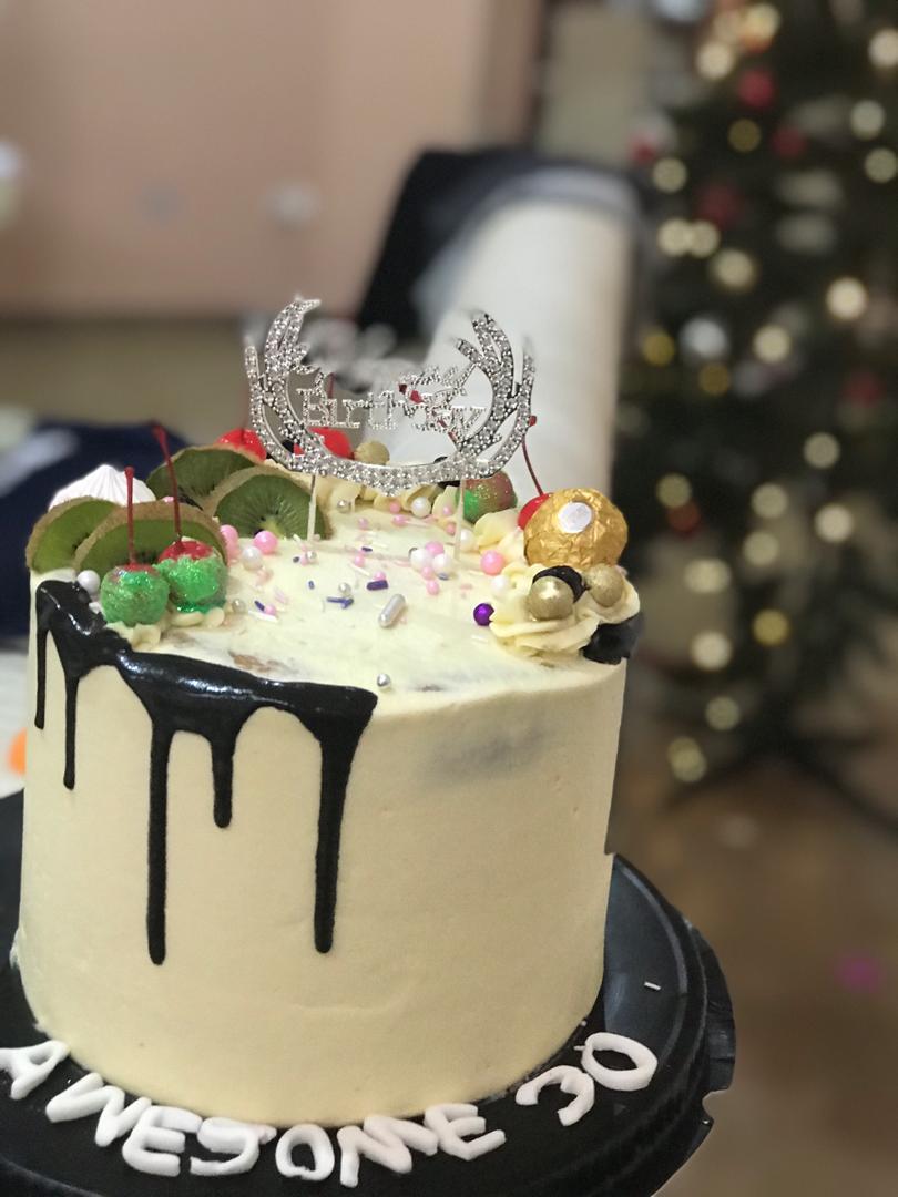 Devine Cakes Gh