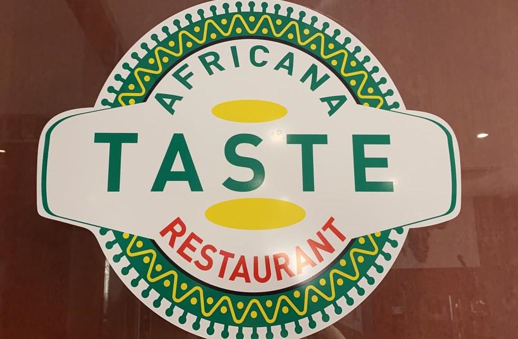 Africana Taste Restaurant