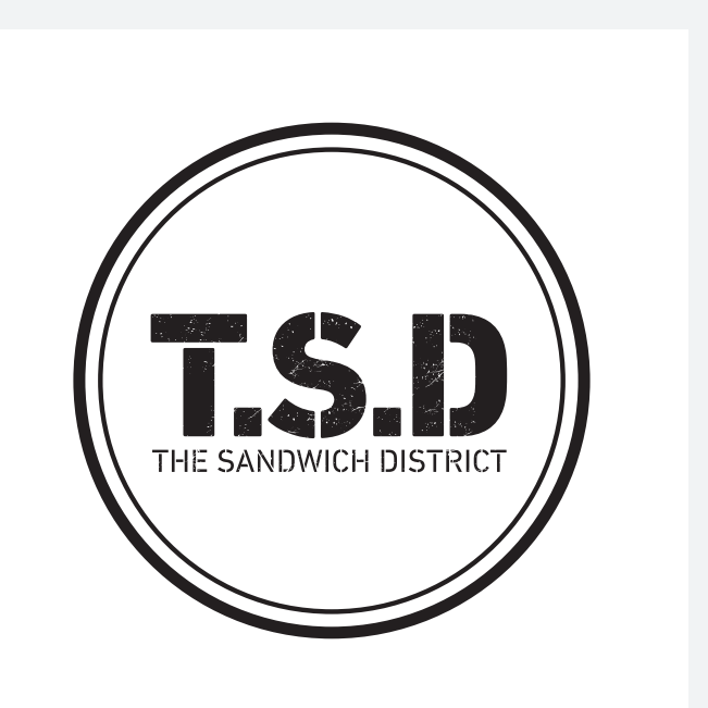 The Sandwich District