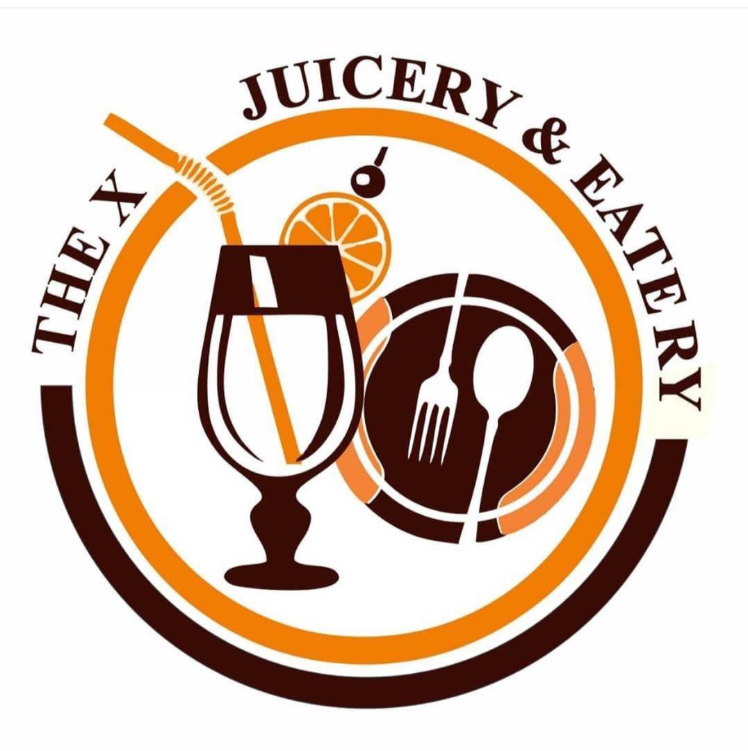 The  X juicery