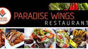 Paradise Wings