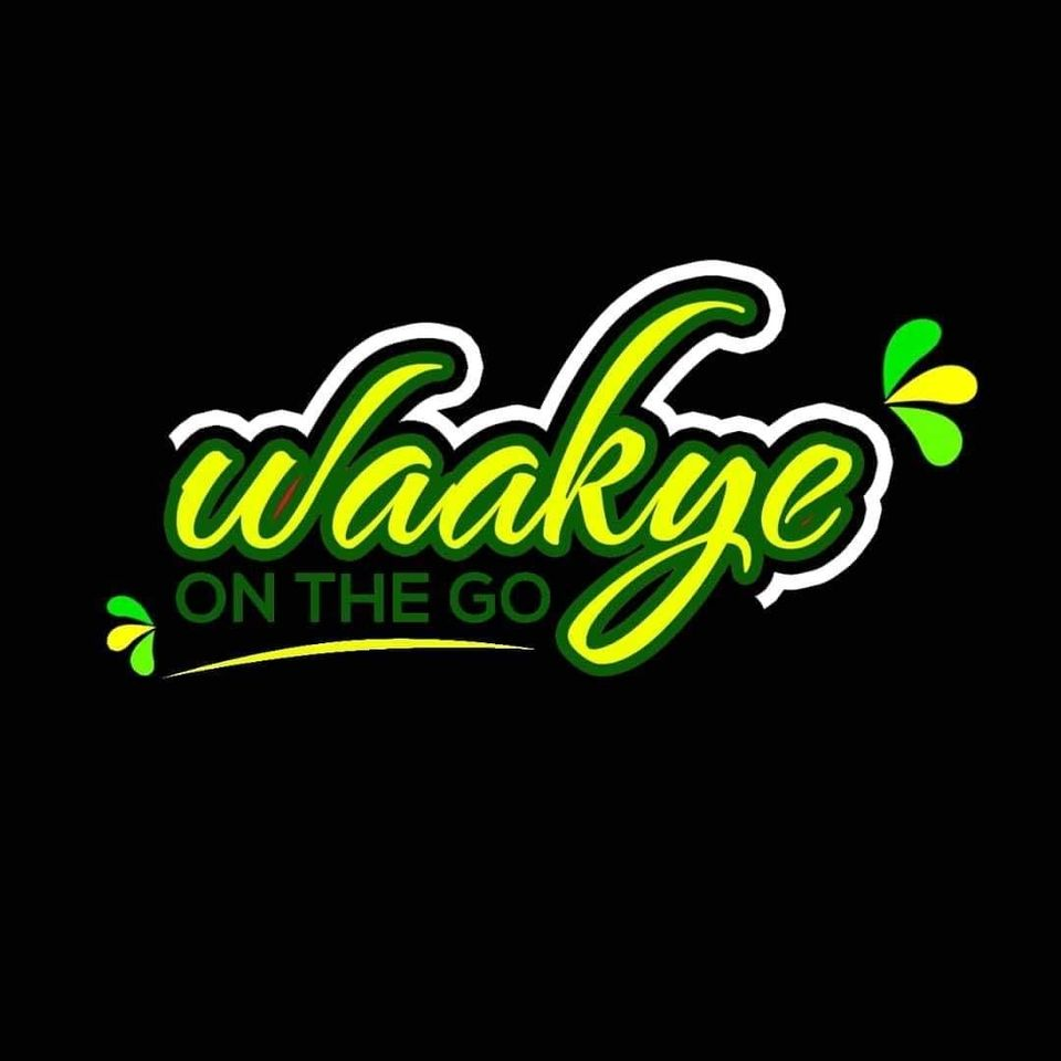 Waakye on the go