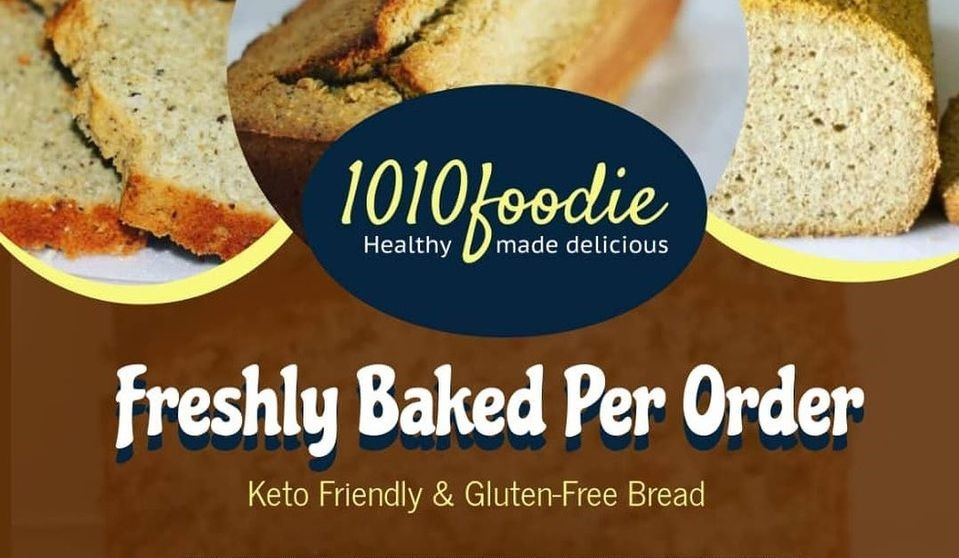 1010 foodies - healthy made delicious